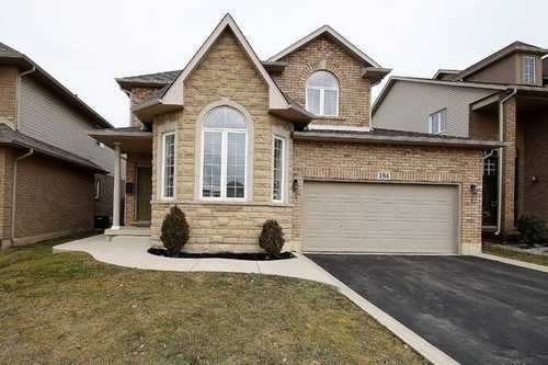 184 Pinehill  Dr , Hannon,  sold, , Marquee Advisors Team, Bridgecan Realty Corp., Brokerage*
