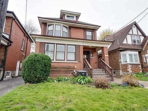 140 Ottawa St S, Hamilton,  sold, , Marquee Advisors Team, Bridgecan Realty Corp., Brokerage*