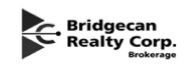 Bridgecan Realty Corp., Brokerage*